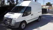 Ford Transit 350 Extra High Roof 2.4 140PS