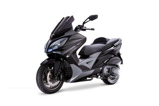 Kymco Xciting 400 ABS Ε4