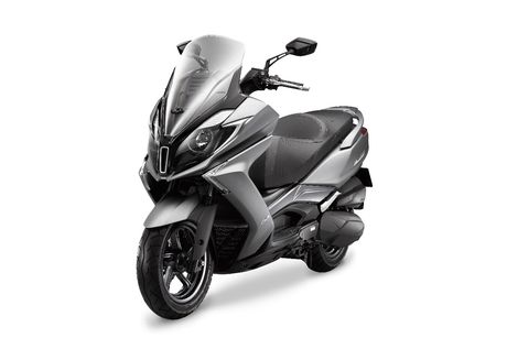 Kymco  DOWNTOWN 350i ABS '18 - € 5.290 EUR