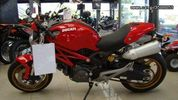 Ducati Monster 696 PLUS