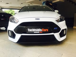 Ford Focus RS ΜΟΝΑΔΙΚΟ!!!