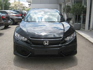 Honda Civic 5ΘΥΡΟ VTEC TURBO 129ps