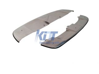 Skid Plates Off Road BMW X6 E71 (2008-2014) stainless steel ...