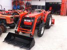 Kubota  KUBOTA GL-33 HI SPEED