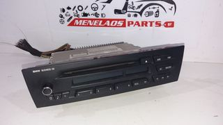 RADIOCD BUSINESS BMW E81-E82-E87-E88-E90-E92-E93-X1-E89