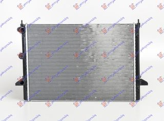 ΨΥΓΕΙΟ 2,8 i-24V (63,5x47) 00-     FORD  GALAXY 95-06     VW...