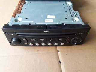 Peugeot 207 Cd-player MP3