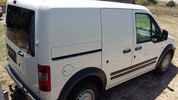 Ford Transit CONNECT 1.8TDCI TURBO DIESEL '04 - € 3.600 EUR