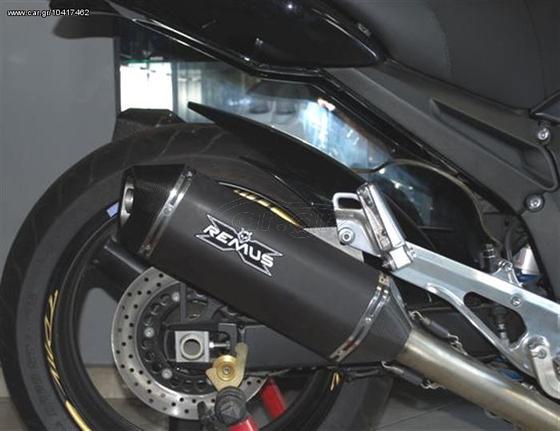 Τελικά Εξάτμισης REMUS HEXACONE Ζευγάρι Για Yamaha TDM 900 - € 825 ... 19c4f9fb54d
