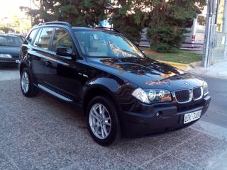 Bmw X3 SPORT PACKET