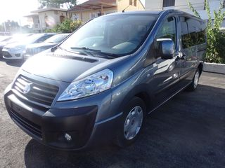 Fiat Scudo LUXURY NAVI TV DVD LONG