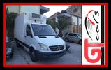 Mercedes-Benz  515 CDI SPRINTER ***GT cars***