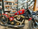 Harley Davidson Softail Fully customized