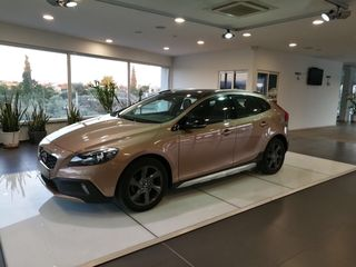 Volvo V40 Cross Country CC 1.6 DIESEL ΧΩΡΙΣ ΤΕΛΗ