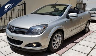 Opel Astra Twin Top 1.6 2d