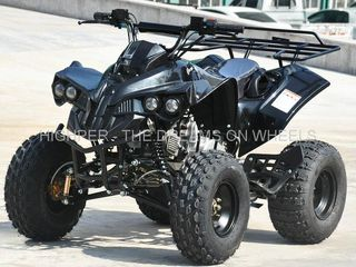 Αλλο  NITRO ATV QUAD WARRIOR 125