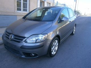 Volkswagen Golf Plus TSI 140PS SPORTLINE