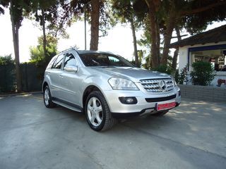 Mercedes-Benz ML 320 SPORT PACKET