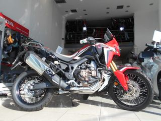 Honda CRF 1000 ABS  AFRICA TWIN