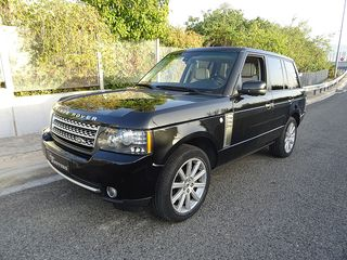 Land Rover Range Rover VOGUE 5.0L SUPERGHARGED