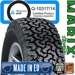 255/65R17 PANTHER 104 S MARRIX