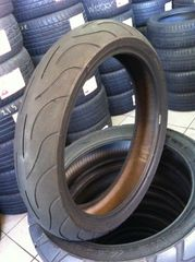 1 TMX MICHELIN PILOT POWER 120/65/17 *BEST CHOICE TYRES*
