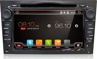 digital iq AN5019GPS. Οθόνη 7'' Opel 2003 > 2011. Android 6....