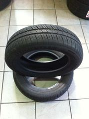 2 TMX GOODYEAR EFFICIENT GRIP 155-65-14 DOT 46-14 40€*BEST CHOICE TYRES*