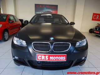 Bmw 335 M PERFORMANCE PACK CRS MOTORS
