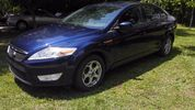 Ford Mondeo TREND 5DR 2.0 145PS
