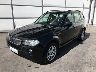 Bmw X3 SI PANORAMA FACELIFT