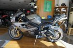 Triumph Daytona 675 Triple SUPERSPORT