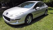 Peugeot 407 EXECUTIVE PACK 2.0 136PS