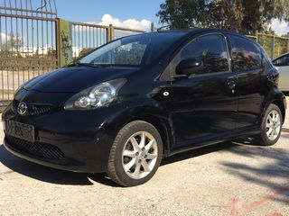 Toyota Aygo 1.0*68PS*A/C*