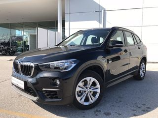 Bmw X1 sDrive 18i Advantage Auto