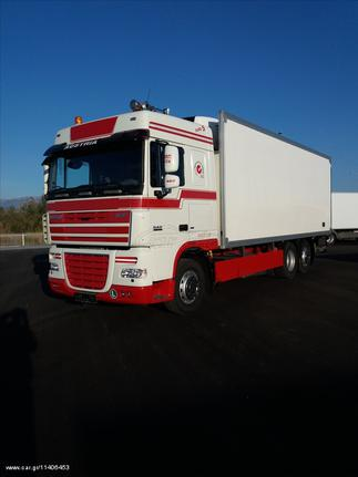 DAF XF 105 460 '09 - Ask for price - Car gr