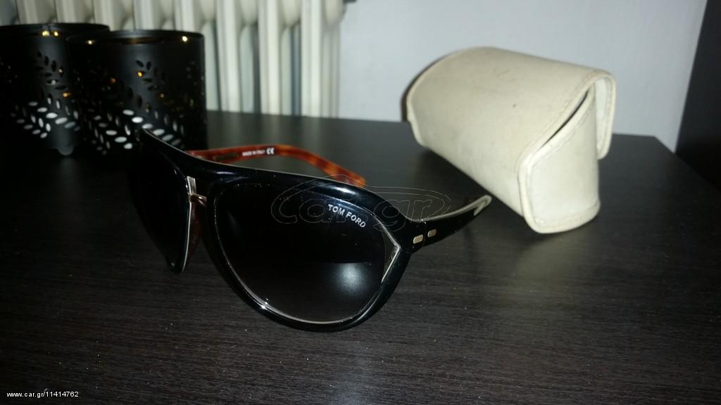 36e78bd77c Γυαλιά ηλίου Tom ford - € 65 EUR - Car.gr