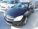 Opel Astra 1.6 TWIN TOP COSMO 180 HP