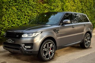 Land Rover Range Rover Sport 2 HYBRID AUTOBIOGRAPHY HSE