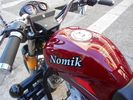 Nomik  TRICYCLE 200 INJECTION '18 - € 1.985 EUR