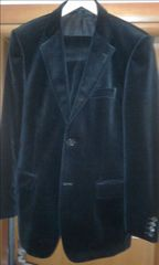759ecd1c1f00 Μαύρο κουστούμι Zara