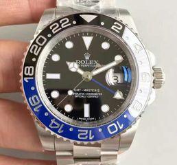 e85630b8ec Rolex GMT Master II (Batman) Replica κορυφαίας ποιότητας!