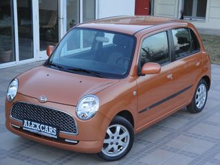 Daihatsu Trevis MOMO Junior Automato 1.0 58Ps.