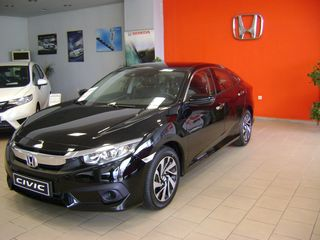 Honda Civic COMFORT 1.5 182PS