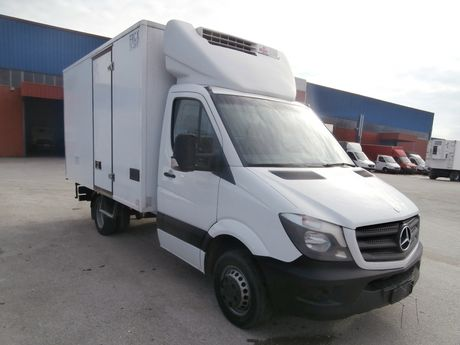 Mercedes-Benz  516-519 CDI SPRINTER FACELIFT '14 - Ρωτήστε τιμή