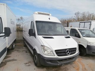 Mercedes-Benz  318 CDI SPRINTER FULL EXTRA!!