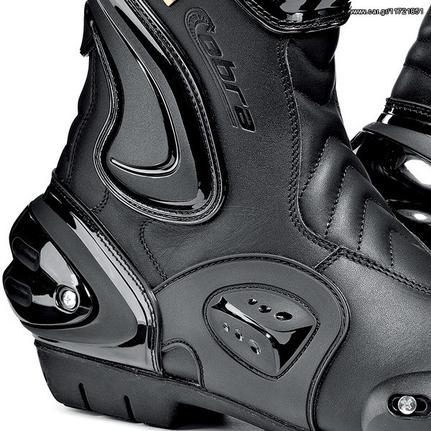 4f92b17b040 Μπότες Μοτοσυκλέτας SIDI COBRA GORE-TEX Αδιάβροχες ΠΡΟΣΦΟΡΑ - € 179 ...