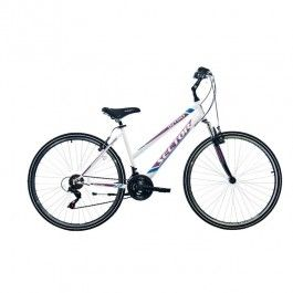 Sector  ΠΟΔΗΛΑΤΟ SECTOR INTRO 016 FRONT SUSPENSION ATB 28'' ΓΥΝΑΙΚΕΙΟ-Pink-Purple '18 - 199 EUR