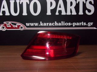 KARAHALIOS-PARTS ΦΑΝΑΡΙ ΠΙΣΩ ΔΕΞΙΟ AUDI A3/S3 5D (LED) 12-