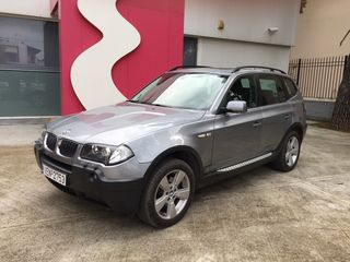 Bmw X3 SPORT PACKET PANORAMA